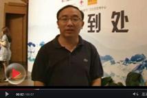 上海通用雪佛兰事业部部长吴冰