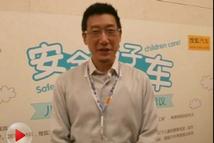 上海大众斯柯达品牌部市场总监刘景康斌波