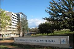 澳大利亚国立大学 澳洲八大名校;澳洲八大;澳洲大学