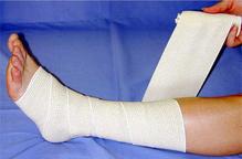 第六项:夹伤与处置