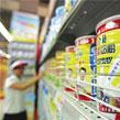 雀巢奶粉进中国价格飙涨4倍 分量缩水难脱嫌疑