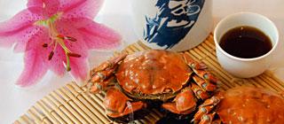 北京临空皇冠假日酒店秋日蟹宴
