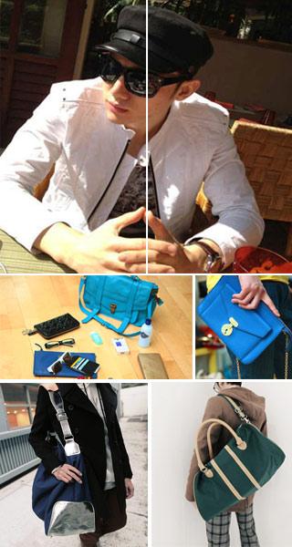 2012双节找个学妹去旅游怎么穿衣服