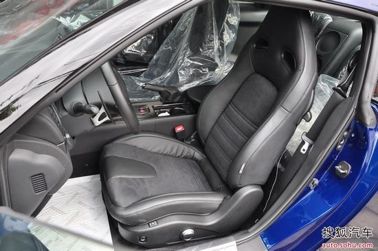 进口奔驰C63 AMG