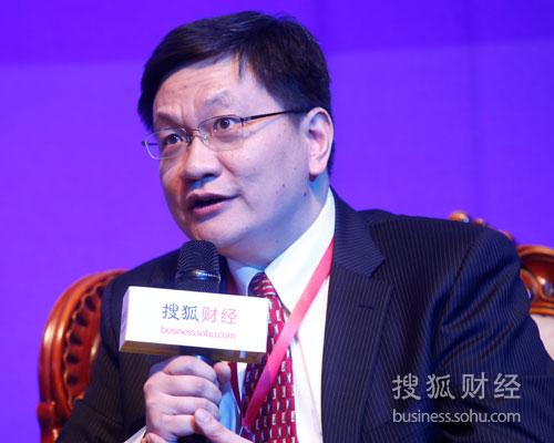 宜信公司创始人兼CEO唐宁