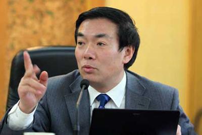 刘长铭,北京四中校长