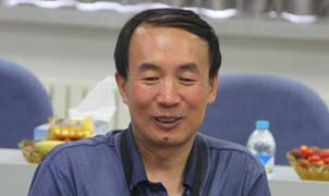 吉林大学汽车工程学院副院长于秀敏