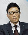 马自达设计本部设计战略部及前瞻设计工作室部长中牟田泰