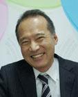一汽丰田汽车销售有限公司总经理平野雅则