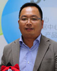 德赛西威汽车电子事业部高级产品经理、中国售后事业单元产品市场部陈俊峰先生