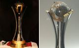 FIFA世俱杯冠军奖杯