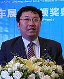 东风标致市场与对外宣传部品牌管理及公关分部主任 李南鸿