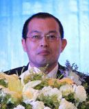 上海通用汽车销售有限公司别克市场营销部华南区总经理 张红