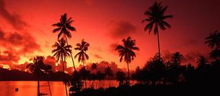 2013跨年10大旅行目的地推荐 浪漫海岛篇