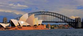 2013澳大利亚留学优势明显 留学人数将上涨
