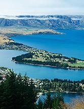 新西兰南北岛9日团队游22800起