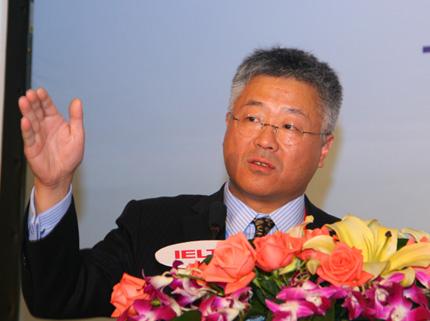 许思涛 ,经济学人集团驻中国首席代表