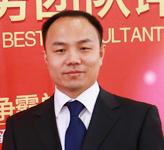 伯乐留学副总裁刘诗民