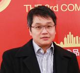 KIC教育集团市场总监黄培