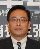长安汽车股份有限公司市场部副部长李世华