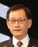 长安福特销售公司副总经理刘宗信