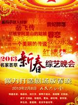 2013名家荟萃新春综艺晚会