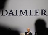 戴姆勒入股北汽股份可助其抢占在华市场