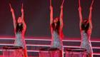搜狐员工水鼓表演《中国龙》
