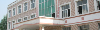 杜郎口中学,教育改革,教育创新,杜郎口中学校园