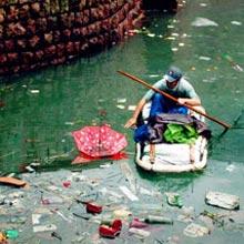 中国水污染无药可救?