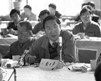 俞正声在青岛改革研讨会上发言