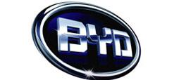 比亚迪主攻中级车市场