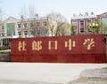 杜郎口中学,崔其升,山东杜郎口中学,教育改革,教育创新