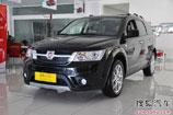 上海车展新车调查:菲亚特菲跃3.6L将到店
