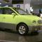 1999年泛亚麒麟概念车