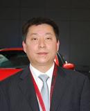 汤跃进 上海汽车市场传播及公关部副总监