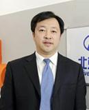 刘智丰 北京现代汽车副总经理 销售本部副本部长