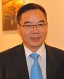 黄华琼 奇瑞汽车销售公司副总经理