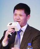 袁智军 上汽通用五菱副总、销售公司总经理