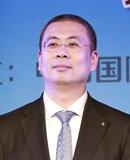 北京汽车销售有限公司副总经理刘宇