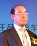 徐长明 国家信息中心信息资源开发部主任