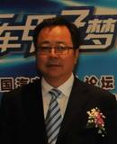李峰 北京现代汽车常务副总经理