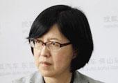 阿斯顿马丁中国区总裁郑津兰