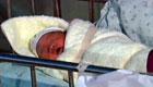 四川雅安:震后两小时 女婴顺利降生