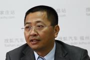 汪伟:长城汽车技术中心股份副总裁