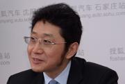 罗明刚:长安福特汽车有限公司执行副总裁