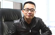 宏宇斯巴鲁龙潭店总经理-王锐