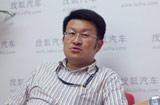 中昌泰雪铁龙姜卫平:转变服务理念促增长
