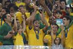 巴西3-0西班牙