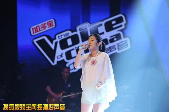 """《中国好声音》第二季学员钟伟强:香港乐坛""""资深前辈"""""""